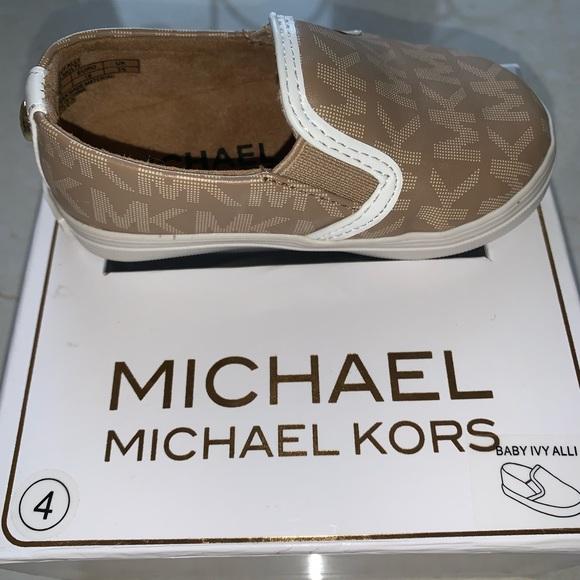Michael Kors Shoes   Mk Slip On Baby